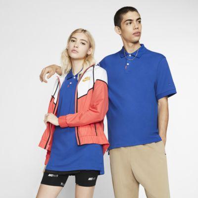 Nike Polo Unisex poloskjorte i smal passform