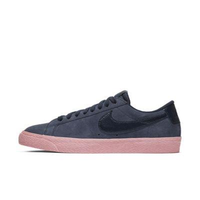 Nike SB Blazer Zoom Low 男款滑板鞋
