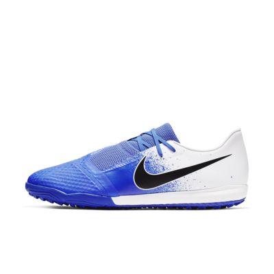 รองเท้าฟุตบอลสำหรับพื้นสนามหญ้าเทียม Nike Phantom Venom Academy TF