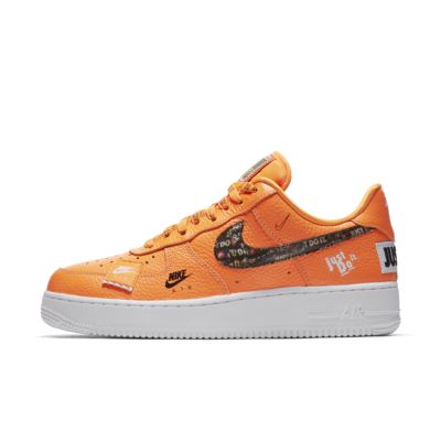 Air Force 1 '07 Premium Jdi Sneakers