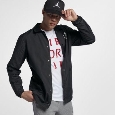 Jordan Jumpman Coaches 男子夹克