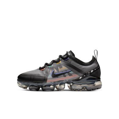Buty dla dużych dzieci Nike Air VaporMax 2019 Game Change