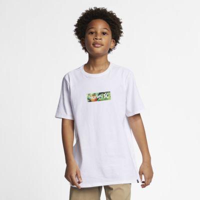 Tee-shirt Hurley Premium One And Only Costa Rica pour Garçon