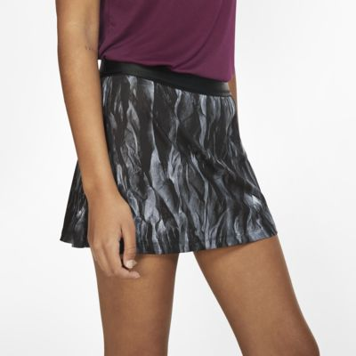 NikeCourt Women's Printed Tennis Skirt
