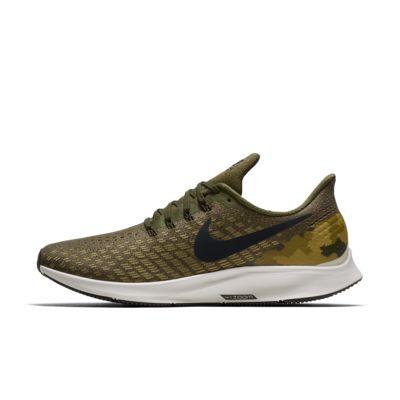 Nike Air Zoom Pegasus 35 Zapatillas de running de camuflaje - Hombre