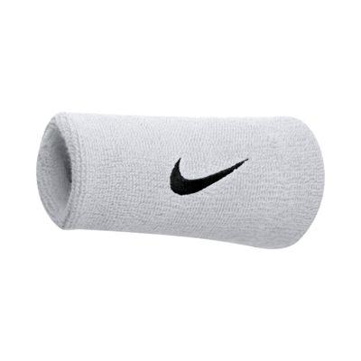 Nike Swoosh Extra Wide Wristbands