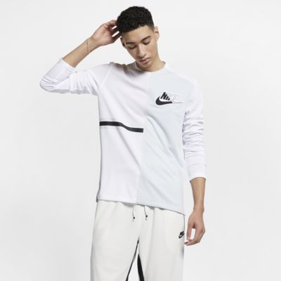 Tee-shirt à manches longues Nike Sportswear pour Homme