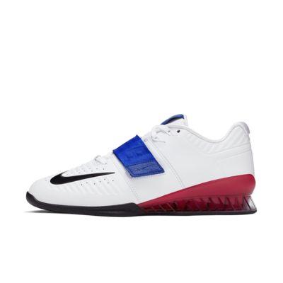 Calzado de entrenamiento Nike Romaleos 3 XD