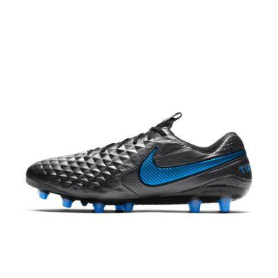 Chaussure de football à crampons pour terrain synthétique Nike Tiempo Legend 8 Elite AG-PRO