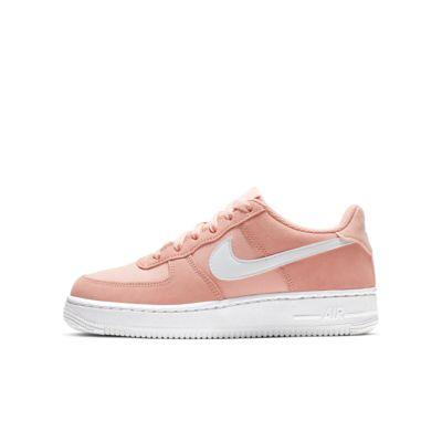 Buty dla dużych dzieci Nike Air Force 1 PE