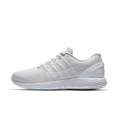 Nike LunarGlide 9 Men's Running Shoe. Nike LunarGlide 9
