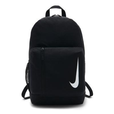 Mochila de fútbol para niños Nike Academy Team
