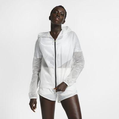 Giacca da running con cappuccio Nike Tech Pack - Donna