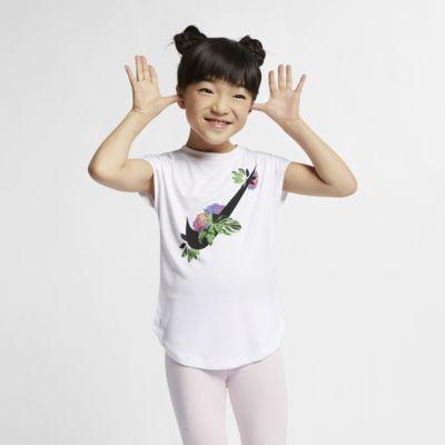 Nike Dri-FIT 幼童T恤