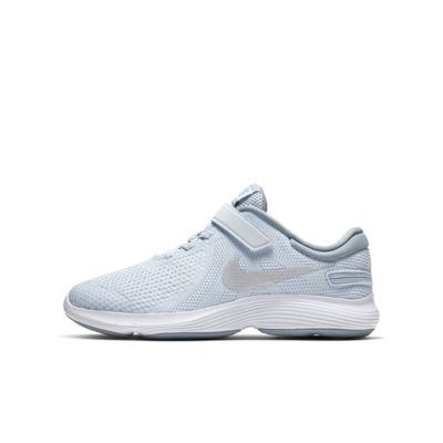 Nike Revolution 4 Flyease 4E Big Kids' Running Shoe