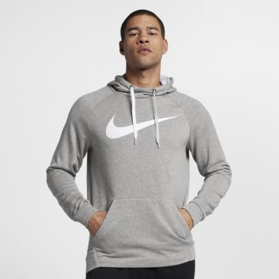 Nike Dri-FIT Trainingshoodie voor heren