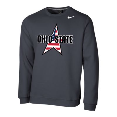 Nike College (Ohio State) Men's Crew