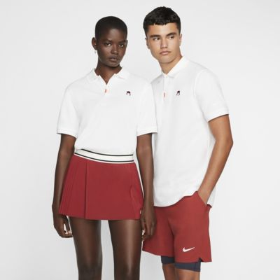 Polo coupe slim The Nike Polo McEnroe mixte