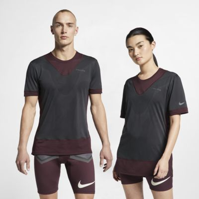 Nike Gyakusou Men's Short-Sleeve Top