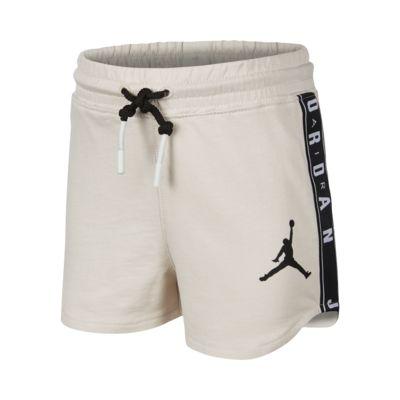 Jordan Elevated Jogger 幼童短裤