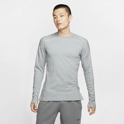 Ανδρική μακρυμάνικη μπλούζα Nike Pro Tech Pack