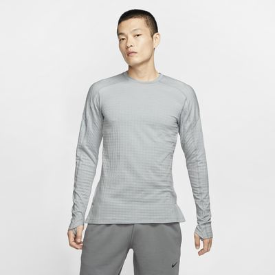 Nike Pro Tech Pack Men's Long-Sleeve Top