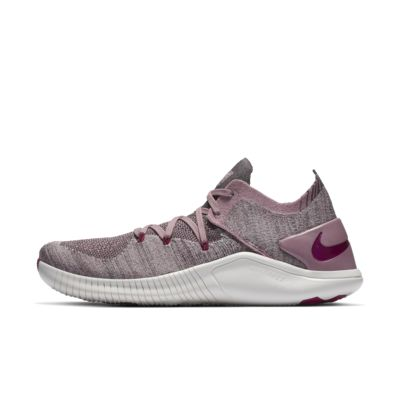Nike Free TR Flyknit 3 Women's Gym/HIIT/Cross Training Shoe