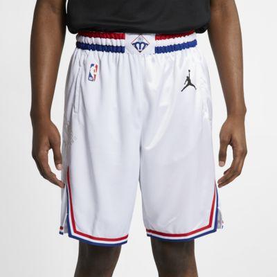 オールスター エディション スウィングマン メンズ ジョーダン NBA ショートパンツ