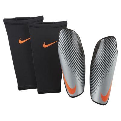 Fotbollsbenskydd Nike Protegga Carbonite