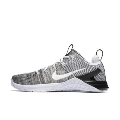 Купить Женские кроссовки для кросс-тренинга и тяжелой атлетики Nike Metcon DSX Flyknit 2
