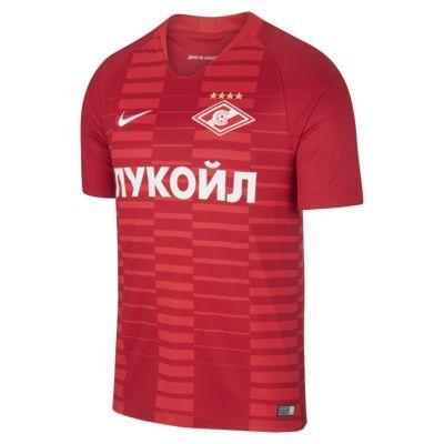 Pánský domácí fotbalový dres 2018/19 Spartak Moscow Stadium