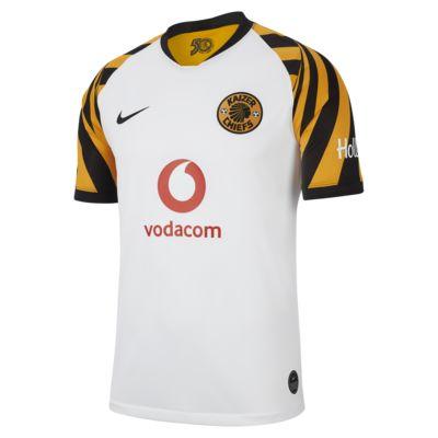 Camiseta de fútbol de visitante para hombre Stadium de Kaizer Chiefs F.C. 2019/20