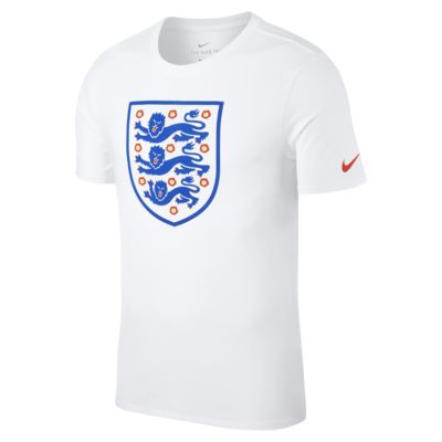 England Crest Men's T-Shirt
