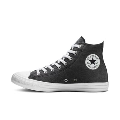 Converse Chuck Taylor All Star Stone Wash High Top Unisex Shoe