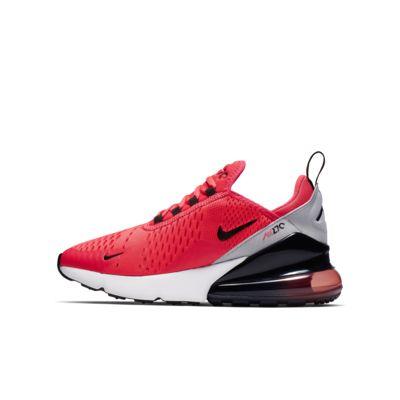 Nike Air Max 270 sko til store barn