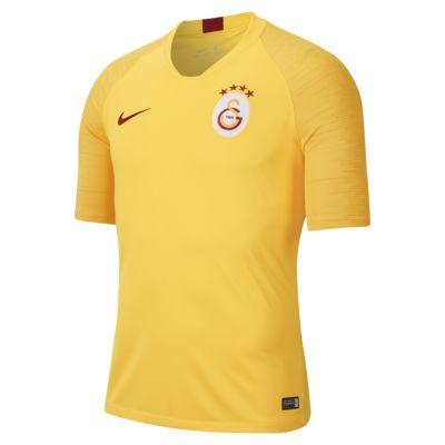 Nike Breathe Galatasaray Strike Kurzarm-Fußballoberteil für Herren