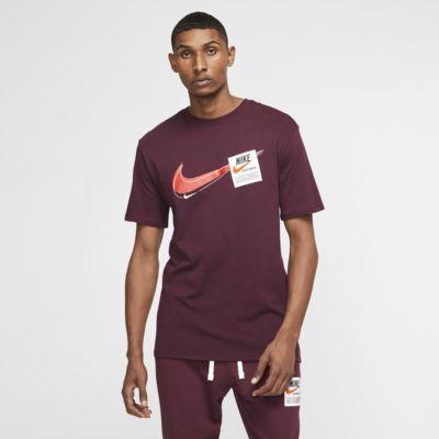 Nike Sportswear T-shirt met print voor heren