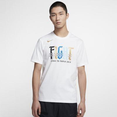 Nike X LPL 世界赛出征系列男子T恤