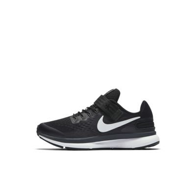 los angeles dcf66 149ac Nike Zoom Pegasus 34 FlyEase Little/Big Kids' Running Shoe