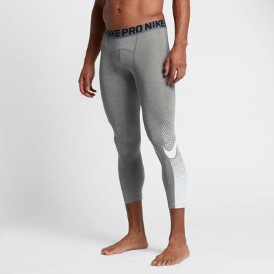 Nike Pro Men's Printed Football Tights