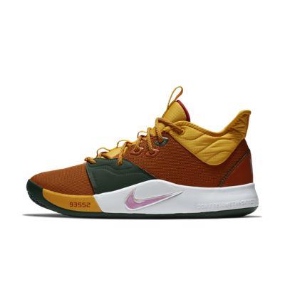 PG 3 EP Basketball Shoe