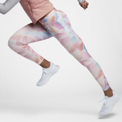 Nike Speed 女款 7/8 跑步緊身褲
