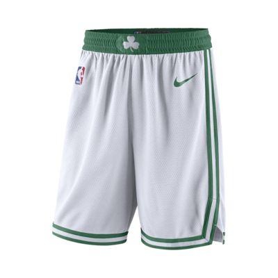 波士顿凯尔特人队 Association Edition Swingman Nike NBA 男子短裤