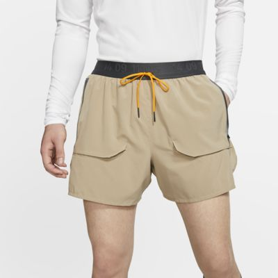Nike Men's Lined Running Shorts
