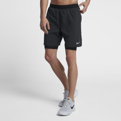 """Nike Distance 2-in-1 Men's 7"""" (18cm approx.) Running Shorts"""