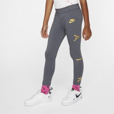 Nike Air Little Kids' Leggings