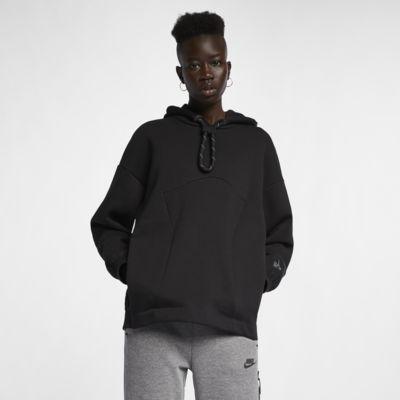 เสื้อมีฮู้ดผู้หญิง NikeLab