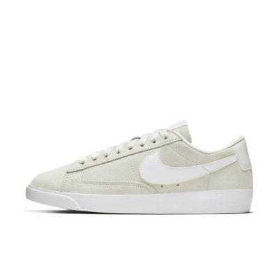 Nike Blazer Low Suede Women's Shoe