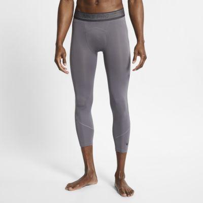 Nike Pro3/4男子训练紧身裤