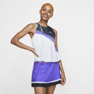 NikeCourt Women's 2-in-1 Tennis Tank